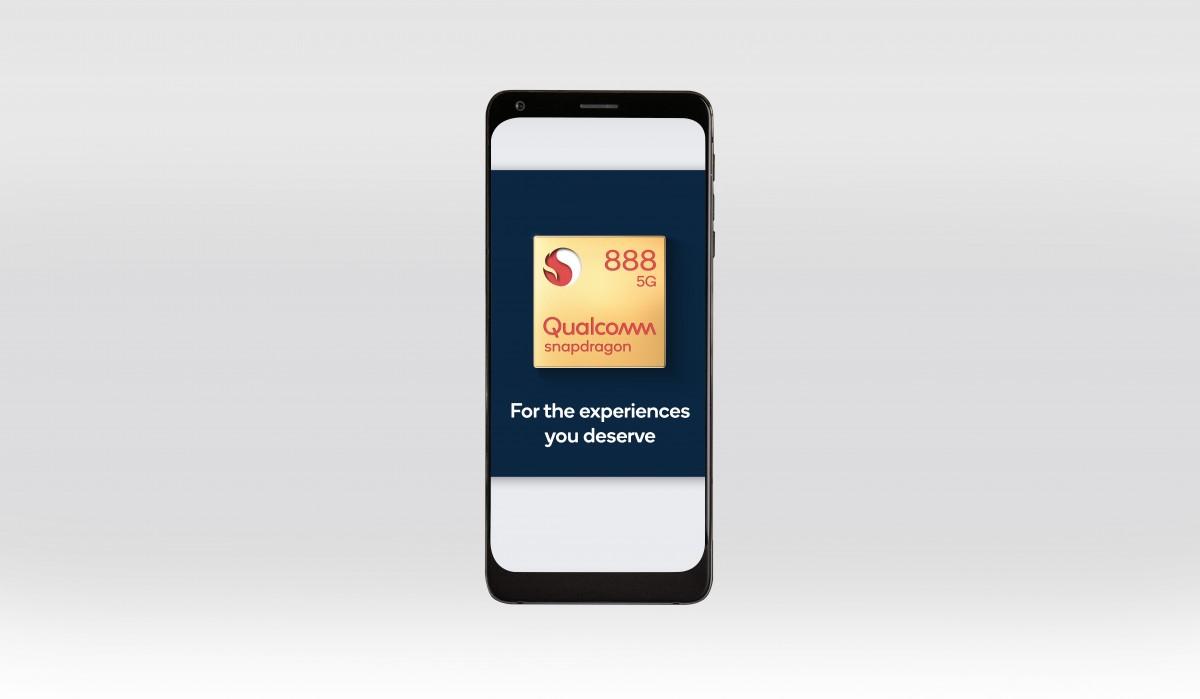 Qualcomm เปิดผลทดสอบของ Snapdragon 888 ออกมาอย่างเป็นทางการ