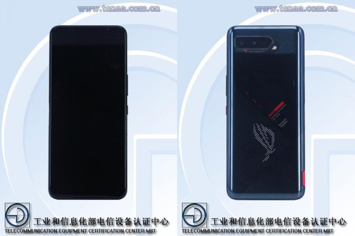 Asus ROG Phone 5 โผล่บน TENAA มาพร้อมสเปคบางส่วนที่นักเล่นเกมต้องหันมอง