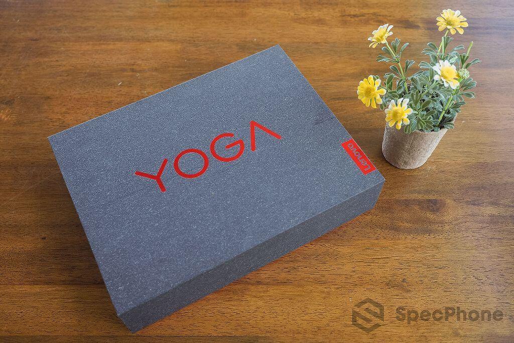 Review Lenovo YOGA Duet 7i SpecPhone 03