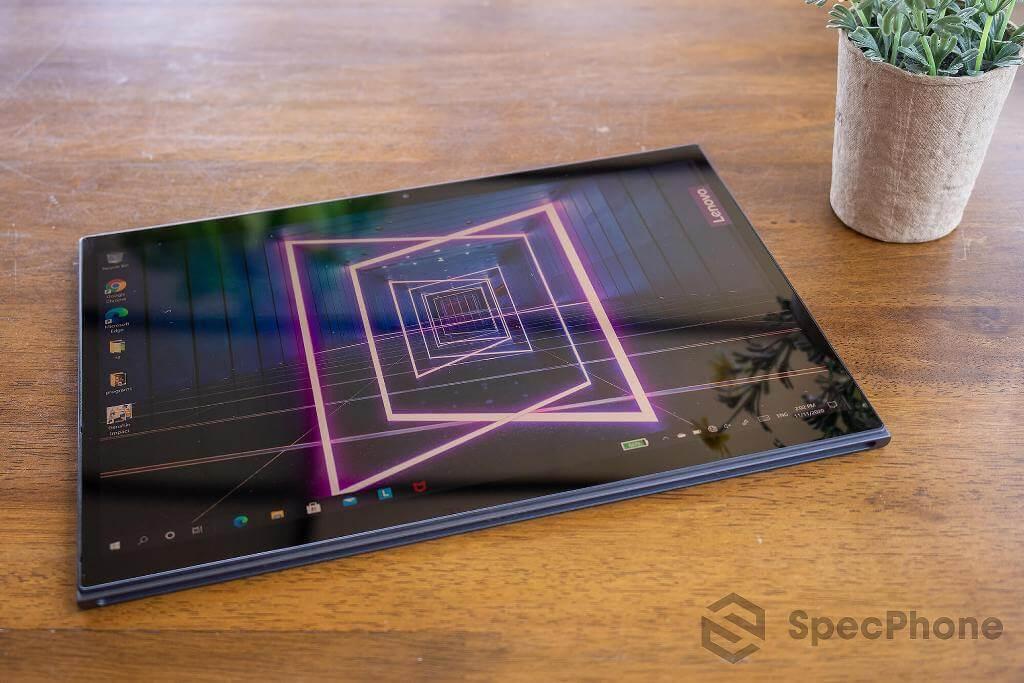 Review Lenovo YOGA Duet 7i SpecPhone 05