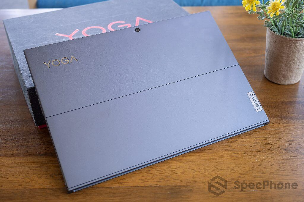 Review Lenovo YOGA Duet 7i SpecPhone 09