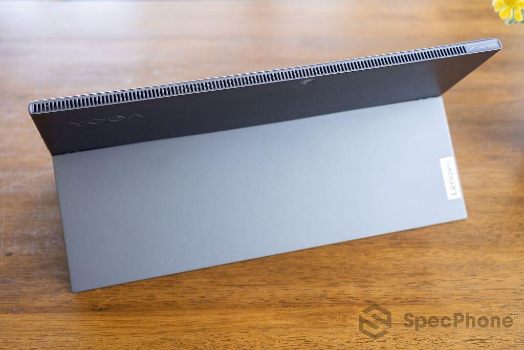 Review Lenovo YOGA Duet 7i SpecPhone 16