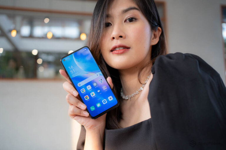 Review OPPO Reno5 5G SpecPhone 00022