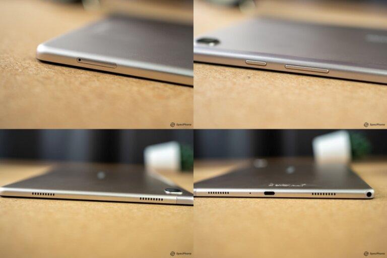 Review Samsung Galaxy Tab A7 2020 16 tile 1
