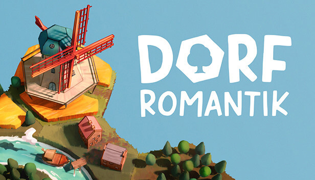 เกมส์ Steam ฟรี Steam Game Festival 2021 dorfromantik