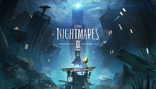 เกมส์ Steam ฟรี Steam Game Festival 2021 little nightmares ii