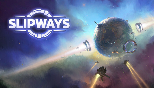 เกมส์ Steam ฟรี Steam Game Festival 2021 slipways
