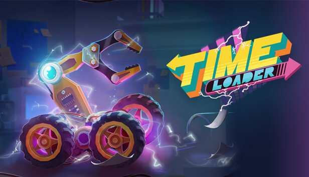 เกมส์ Steam ฟรี Steam Game Festival 2021 timeloader