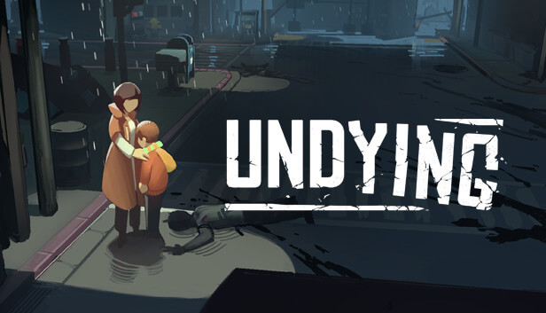 เกมส์ Steam ฟรี Steam Game Festival 2021 undying