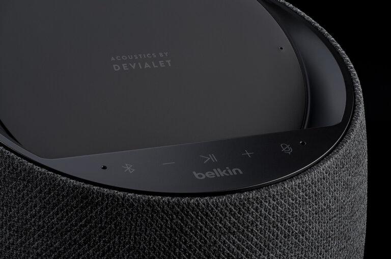 Belkin Soundform Elite 00012