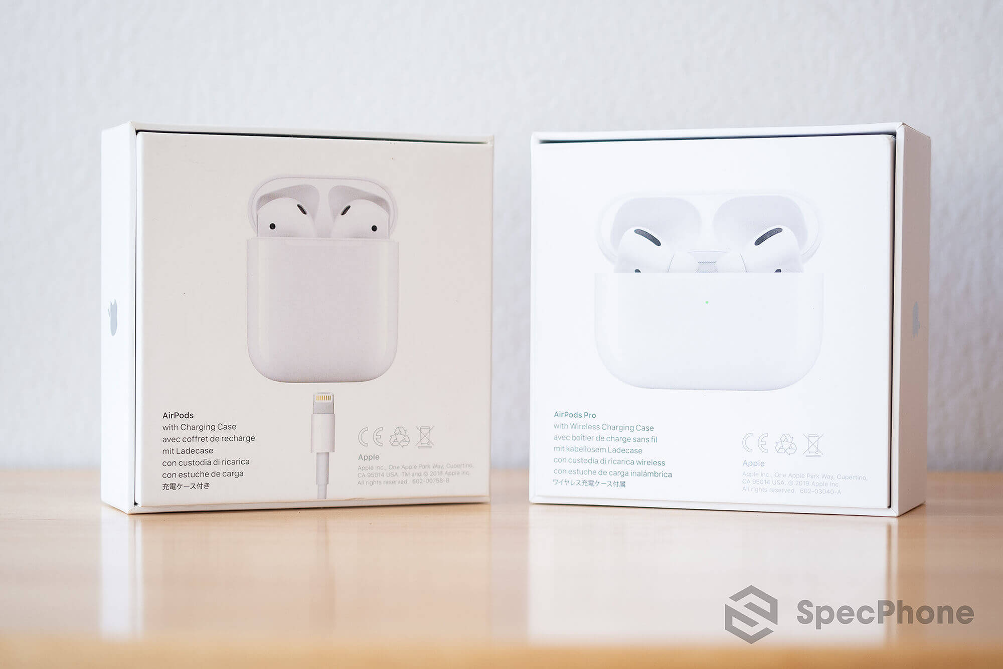 Review Apple AirPods Pro SpecPhone 04
