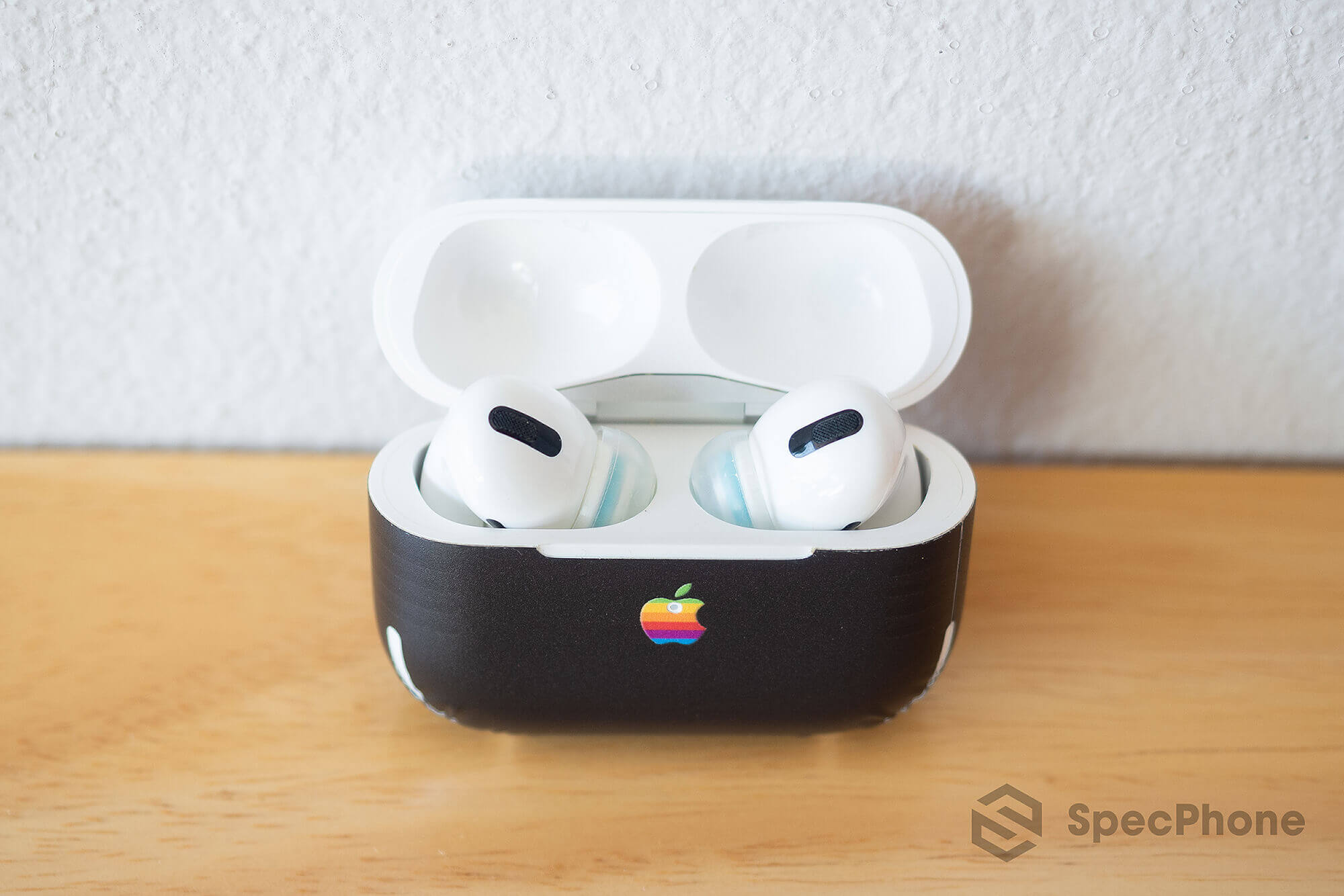Review Apple AirPods Pro SpecPhone 07