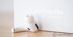 รีวิว AirPods Pro