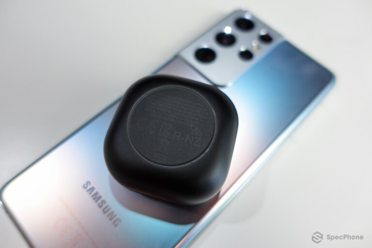 Review Samsung Galaxy Buds Pro 07
