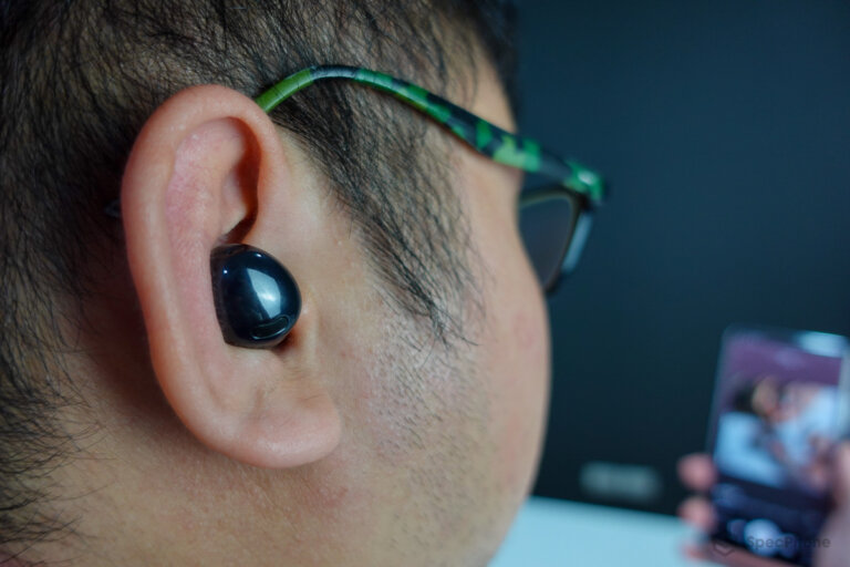 Review Samsung Galaxy Buds Pro 09