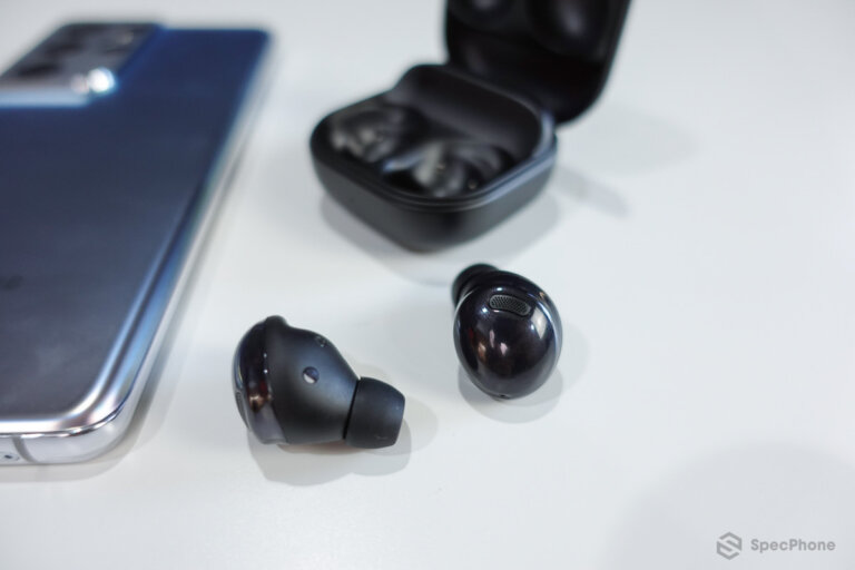 Review Samsung Galaxy Buds Pro 28