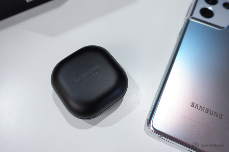 Review Samsung Galaxy Buds Pro 35