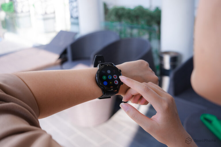 Review realme Watch S Pro SpecPhone 00004