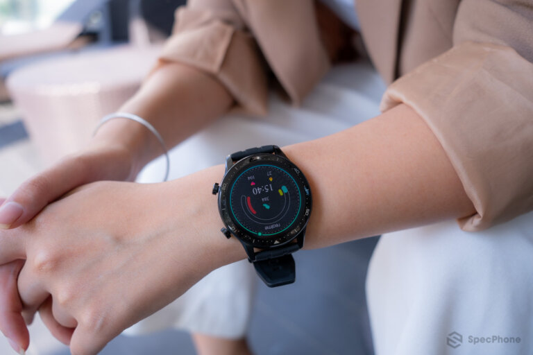 Review realme Watch S Pro SpecPhone 00009