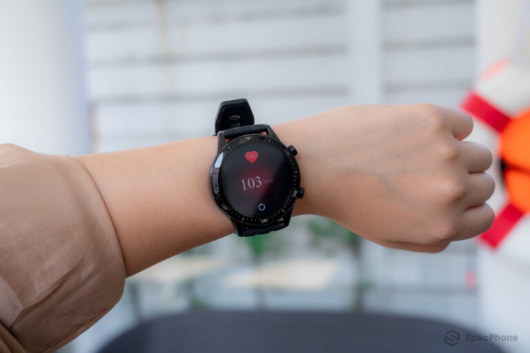 Review realme Watch S Pro SpecPhone 00019
