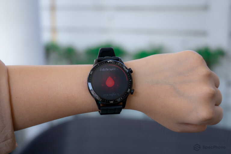 Review realme Watch S Pro SpecPhone 00020