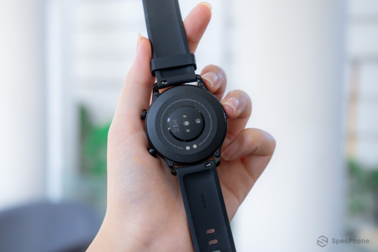 Review realme Watch S Pro SpecPhone 00021