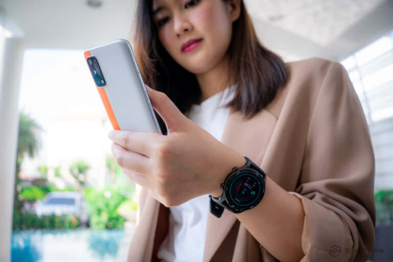 Review realme Watch S Pro SpecPhone 00027