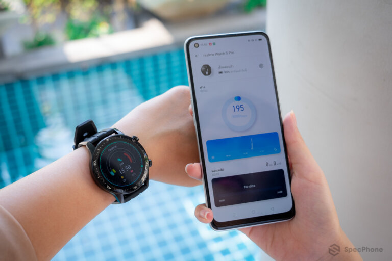 Review realme Watch S Pro SpecPhone 00029