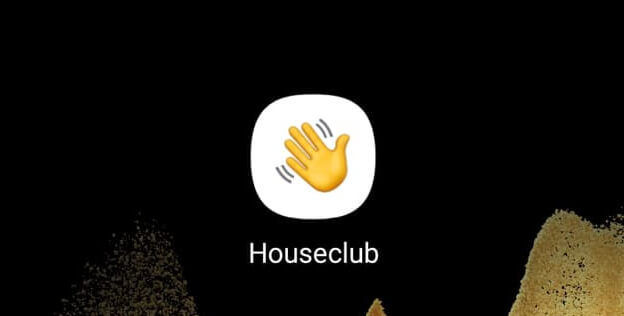 clubhouse android houseclub app