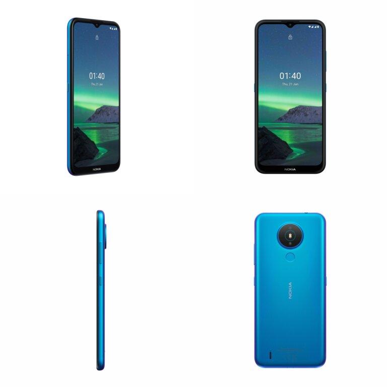 2. Nokia 1.4 tile 1