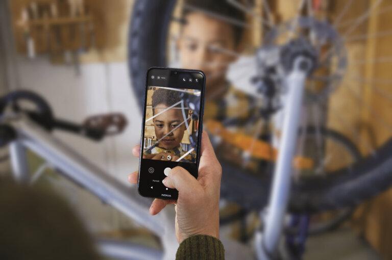 6. Nokia 1.4 1