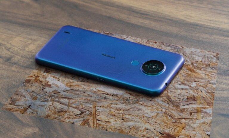 8. Nokia 1.4 1