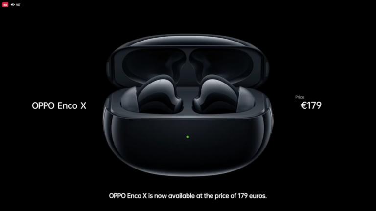 OPPO Find X3 Pro 1