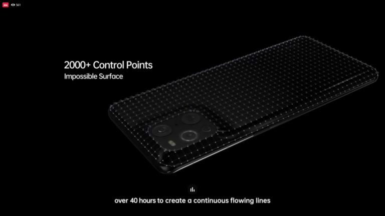 OPPO Find X3 Pro 7