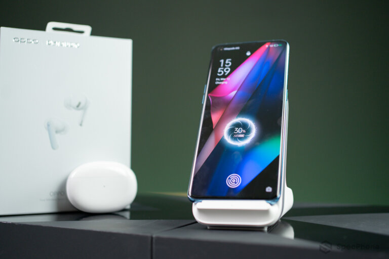 Preview OPPO Find X3 Pro 5G SpecPhone 00006