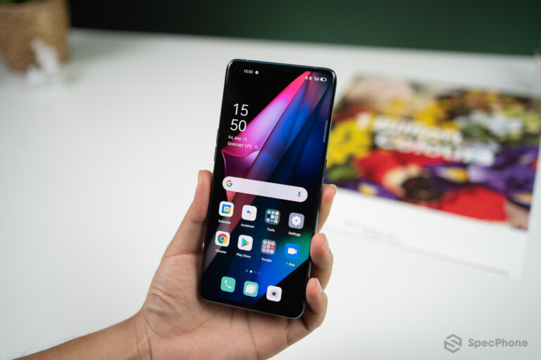Preview OPPO Find X3 Pro 5G SpecPhone 00009
