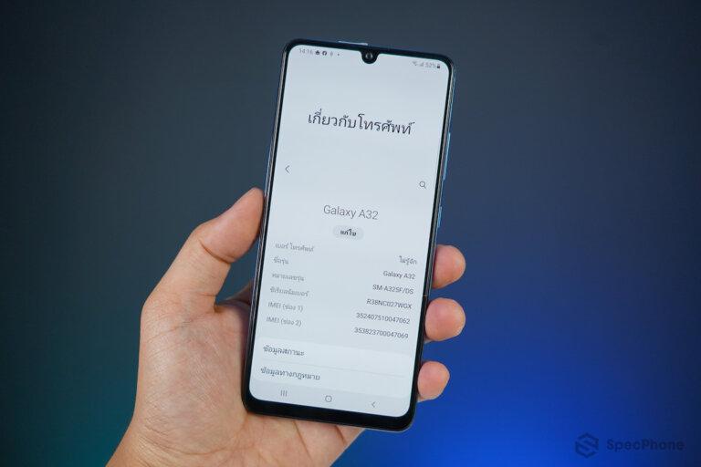 Preview Samsung Galaxy A32 4G SpecPhone 00007