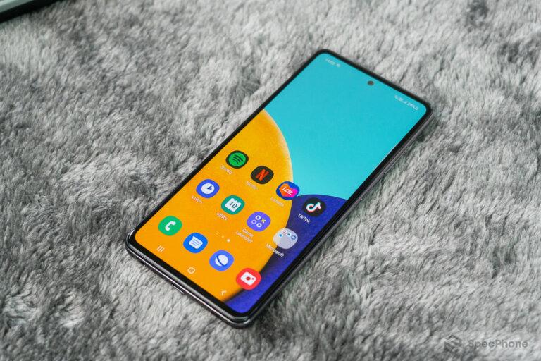 Preview Samsung Galaxy A52 5G SpecPhone 0011