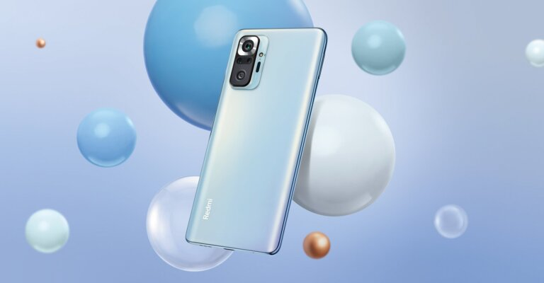 Redmi Note 10 Series Launched 00001