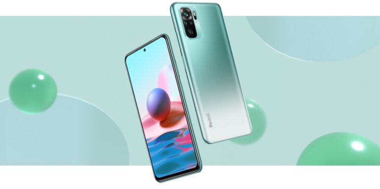 Redmi Note 10 Series Launched 00002