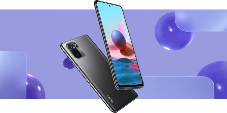 Redmi Note 10 Series Launched 00003