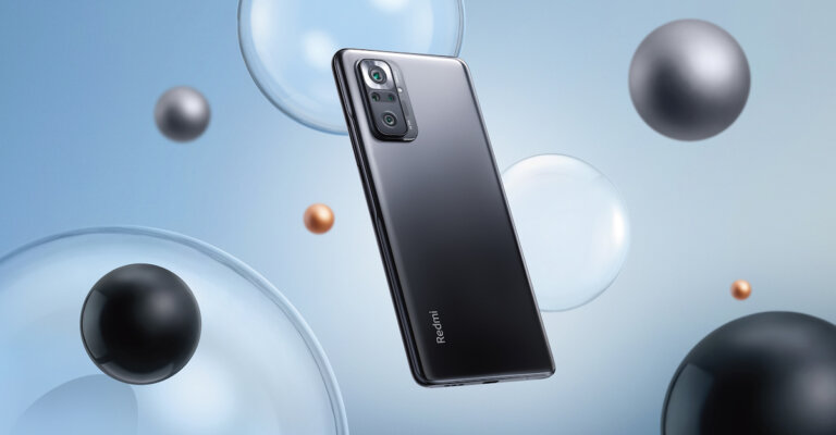 Redmi Note 10 Series Launched 00006