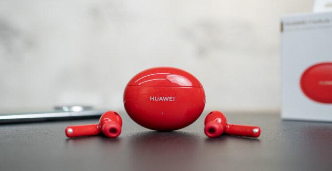 Review HUAWEI FreeBuds 4i SpecPhone 00013