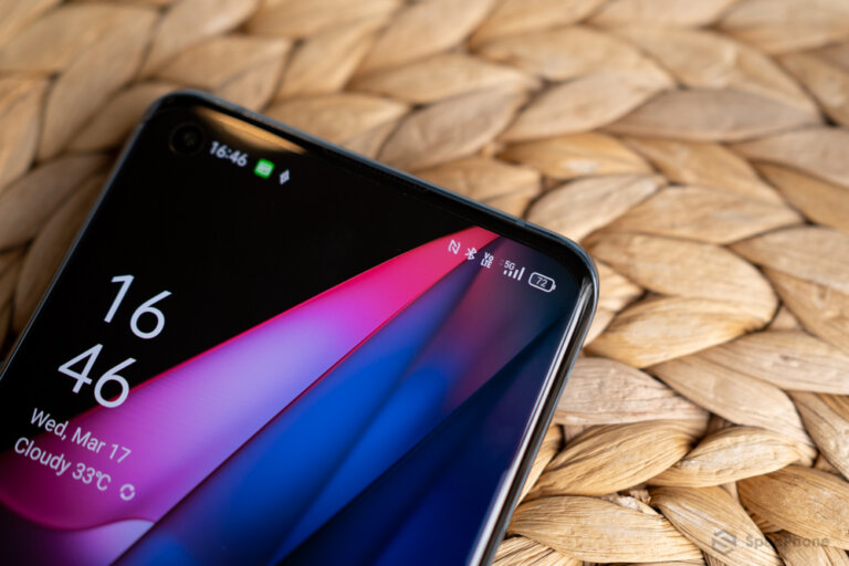 Review OPPO Find X3 Pro 5G SpecPhone 00003