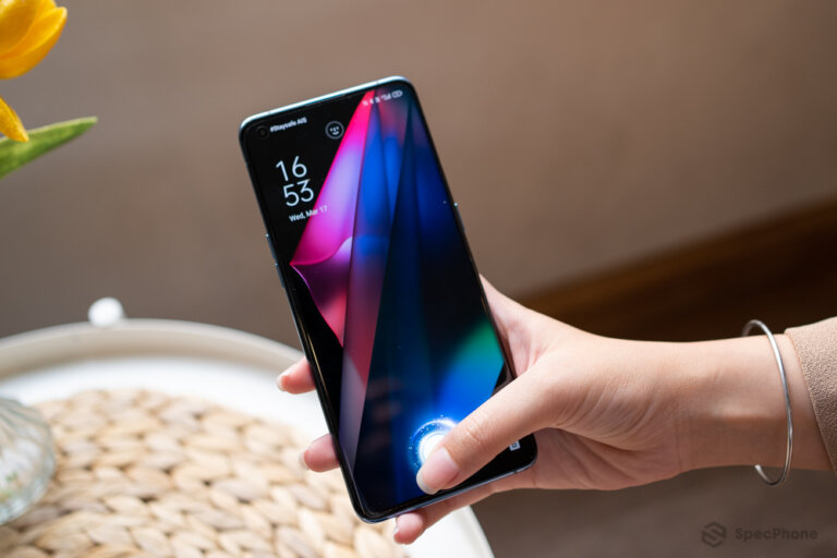 Review OPPO Find X3 Pro 5G SpecPhone 00014