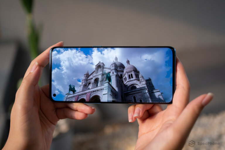 Review OPPO Find X3 Pro 5G SpecPhone 00032