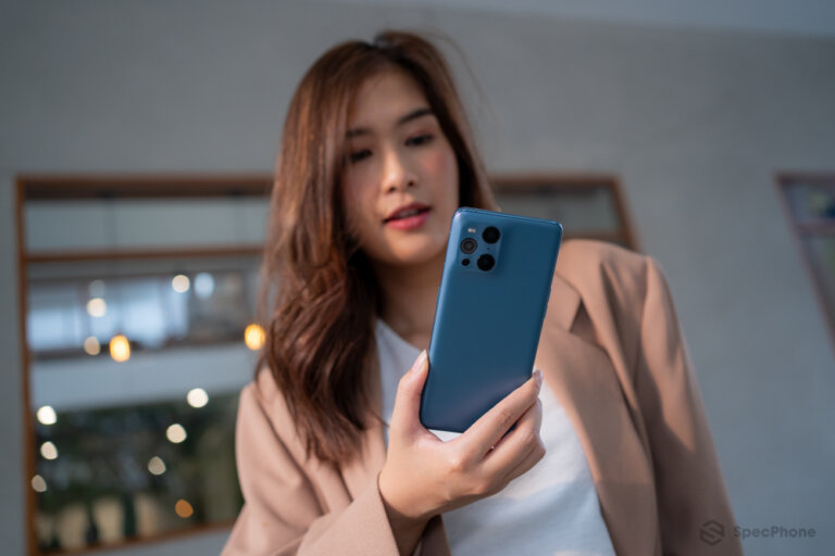 Review OPPO Find X3 Pro 5G SpecPhone 00037
