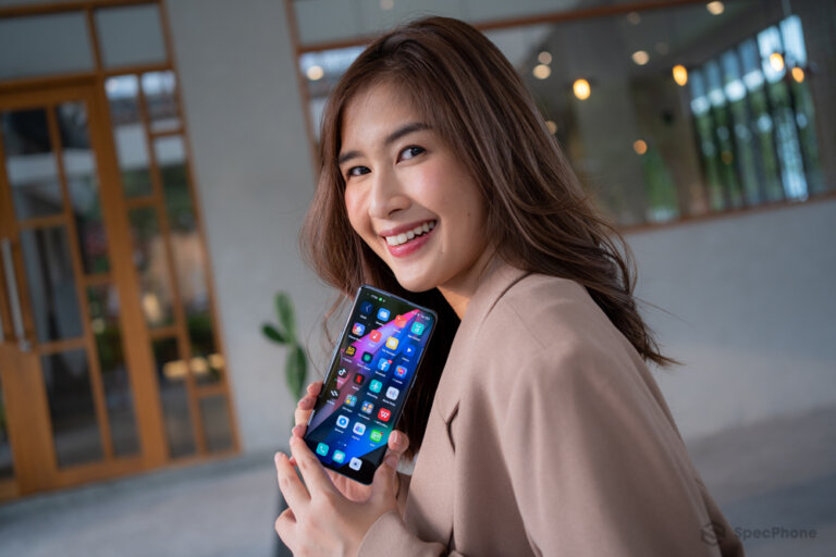 Review OPPO Find X3 Pro 5G SpecPhone 00038
