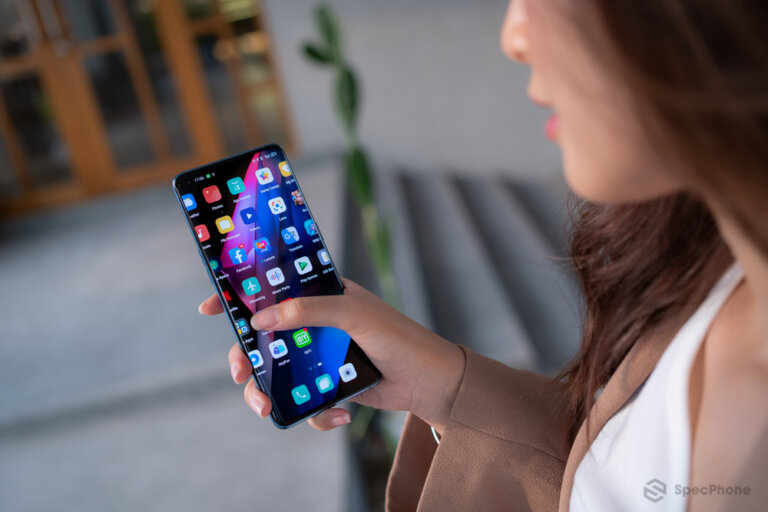 Review OPPO Find X3 Pro 5G SpecPhone 00039