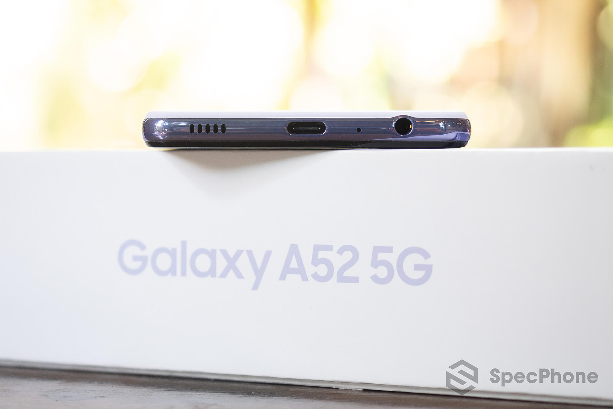 Review Samsung Galaxy A52 5G SpecPhone 19